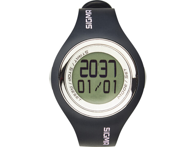 SIGMA SPORT PC 22.13 Heart Rate Monitor Woman Women, grey